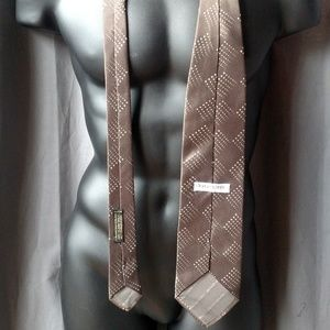 Giorgio Armani Accessories - GIORGIO ARMANI Cravat Silk Tie Pre-Owned